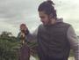 Luan Santana retoma agenda após cancelar shows: 'Ótimo'