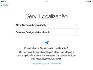 iOS 7 6 (Foto: Reprodução)