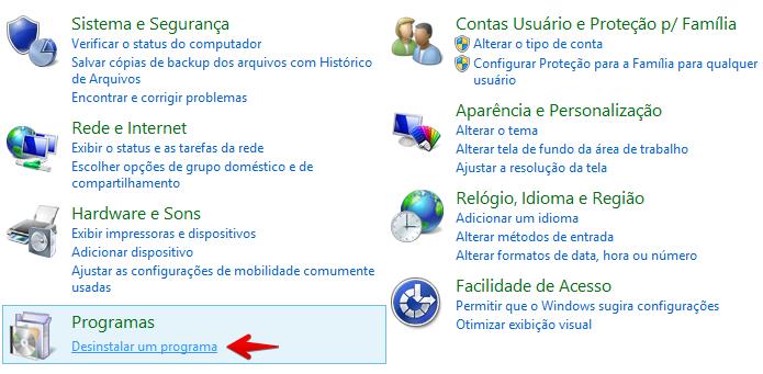 Abra o gerenciador de aplicativos do Windows (Foto: Reprodução/Helito Bijora)