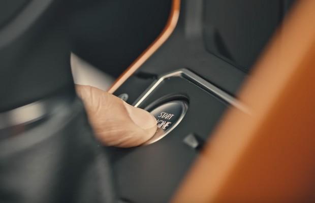 Teaser revela detalhes do novo Volkswagen Polo (Foto: Reprodução)
