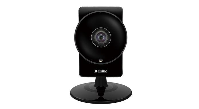 Camera ip dlink  (Foto: Divulgação/Dlink)