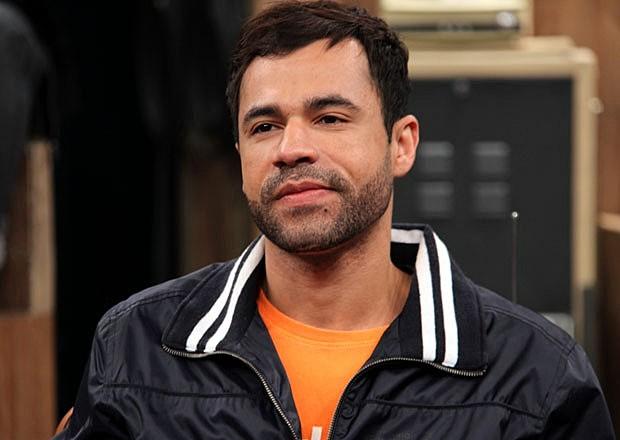 Rodrigo Sant'Anna (Foto: Altas Horas/TV Globo)