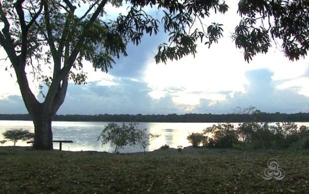 Fazenda São Marcos deve se tornar patrimônio histórico de Roraima (Foto: Bom Dia Amazônia)