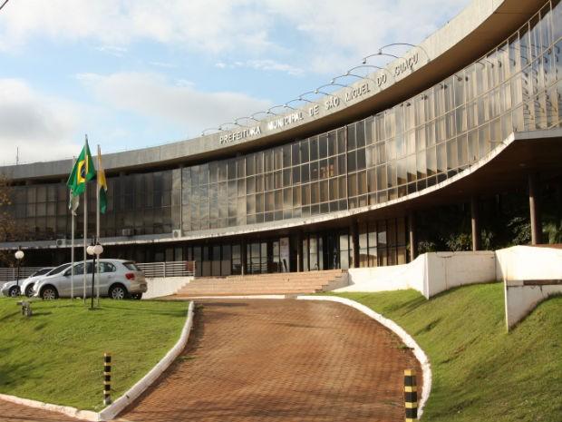 Expediente nas repartições públicas municipais de São Minguel do Iguaçu será das 7h às 13h, a partir de 1º de outubro (Foto: Prefeitura de São Miguel do Iguaçu/ Divulgação)