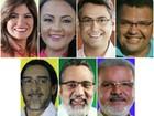 Debate na Rede Amazônica reúne os 7 candidatos à prefeitura de Macapá