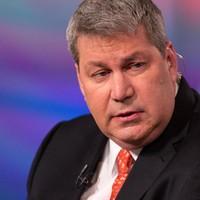 Michael Pearson : tática que levou a Valeant Pharmaceuticals a valorizar suas ações também levou à sua queda (Foto: Reprodução/NBC)