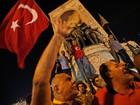 Acesso a sites é limitado na Turquia, dizem grupos de monitoramento