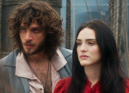 Anna e Joaquim fecham acordo com Fred Sem Alma