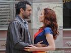 Casal outra vez! Domingos Montagner e Tania Khalill comentam parceria na TV