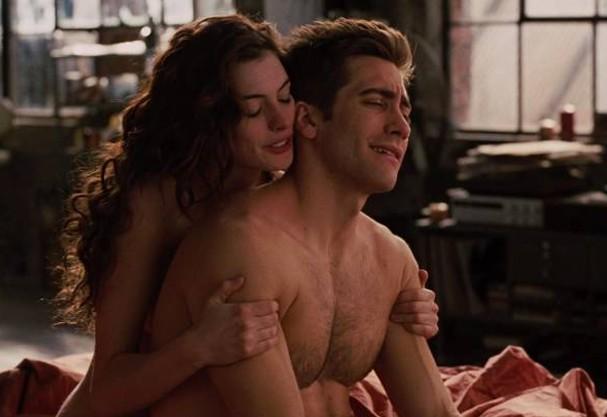 Atores revelam a verdadeira sensação de fazer uma cena de sexo