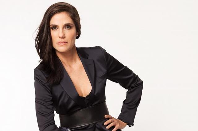 """Rafaela Mandelli estreou na TV em 2001, no papel de Nanda, em """"Malhação"""" (Foto: Divulgação)"""