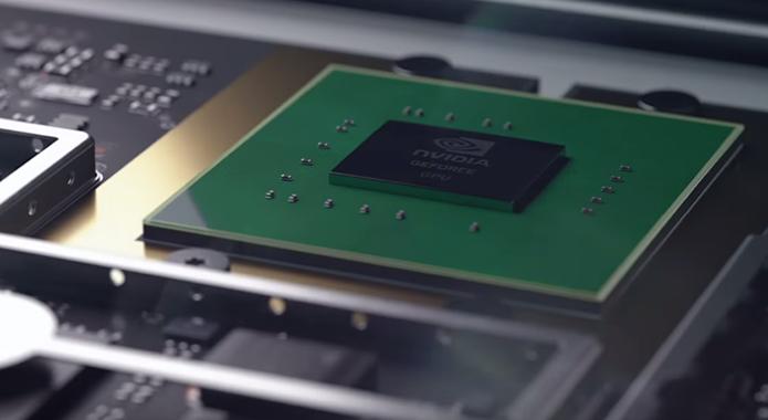 Apesar de fino, Surface traz GPU Nvidia GDDR5 (Foto: Divulgação)