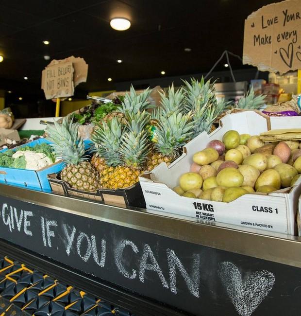 ozharvest-market-mercado-com-produtos-reaproveitados-australia-2 (Foto: Divulgação)