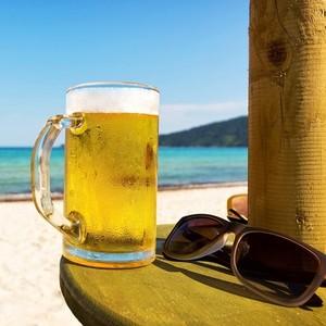 Dez estilos de cerveja para matar a sede no calorão (NAR studio/Shutterstock)