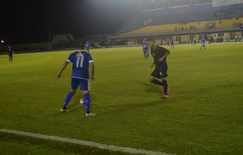 Santos-AP vence o Macapá e encaminha vaga para a final do 1º turno