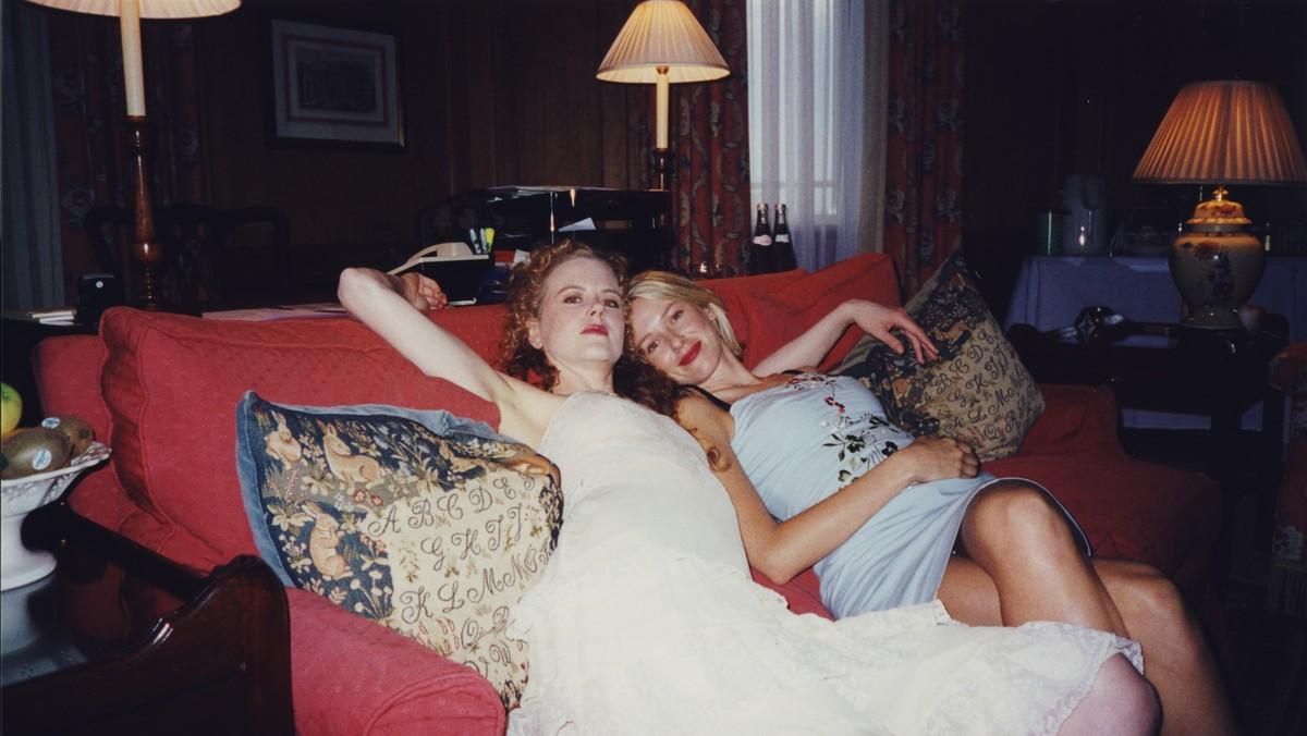 Nicole Kidman e Naomi Watts. (Foto: Divulgação)