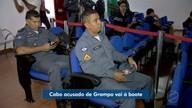 Grampolândia Pantaneira: cabo Gerson teria descumprido medida cautelar e ido a boate