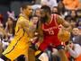 Em jogo pela sobrevivência, Pacers levam a melhor sobre os Rockets