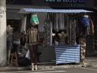 MPF cobra fiscalização de produtos vendidos por camelôs em Taubaté