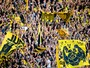 Bayern divulga nmeros, e torcida do Borussia vence &#39;1 round&#39; por bilhetes