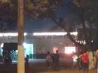 Manifestantes incendeiam Câmara Municipal de Dom Eliseu, no PA
