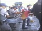 PM investiga conduta de policias durante abordagem em Araçatuba