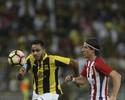 Filipe Luís volta, Fernando Torres faz gol, e Atleti estraga festa do Al Ittihad