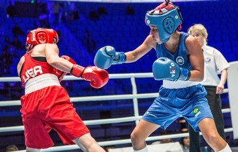 Cuiabá sedia Brasileiro de Boxe feminino Elite e Cadete Masculino
