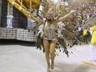 Musas exibem beleza no primeiro dia de desfiles em São Paulo e no Rio
