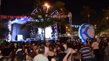 Milhares de pessoas participam do 'Grande Arraiá' da TV Integração (Marlon Fernandes)