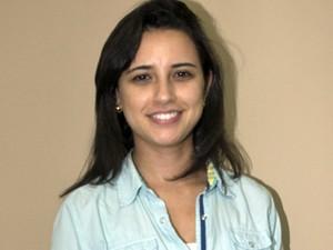 Leticia Paes Gonçalves, de 28 anos, aderiu ao Fundalub para financiar os dois últimos anos do curso de relações públicas na PUC-RS (Foto: Arquivo pessoal/Leticia Paes Gonçalves)
