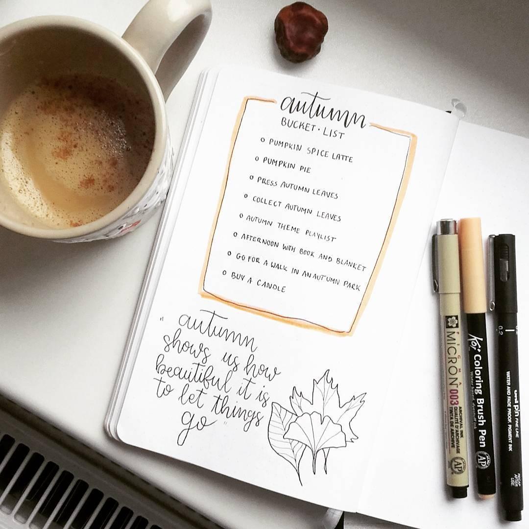 Escrever listas pode te ajudar a dormir mais rápido