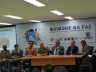 SDS anuncia reforço na segurança no carnaval de Pernambuco