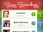 Sing Something é aplicativo que mistura DrawSomething com karaokê