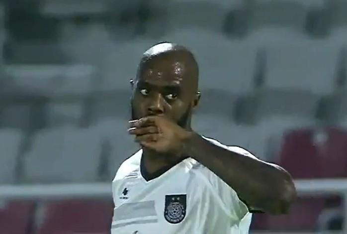 BLOG: Gol polêmico e Grafite marcando: veja a classificação do Al Sadd na Copa do Catar