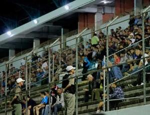 estádio do vale novo hamburgo inter (Foto: Divulgação)