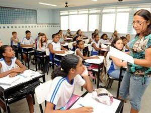 Evasão escolar caiu para 1,4% do total de alunos matriculados na rede pública municipal (Foto: Sergio Cardoso/Divulgação PMV )