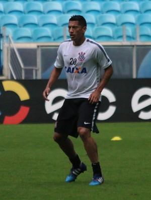 Ralf Corinthians (Foto: Tomas Hammes Rodrigues)