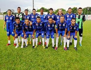 Penarol vence jogo treino da Eucatur=13-05-2012 (Foto: Divulgação/Penarol)