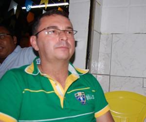 José Jair Rodrigues Farias, 40 anos.