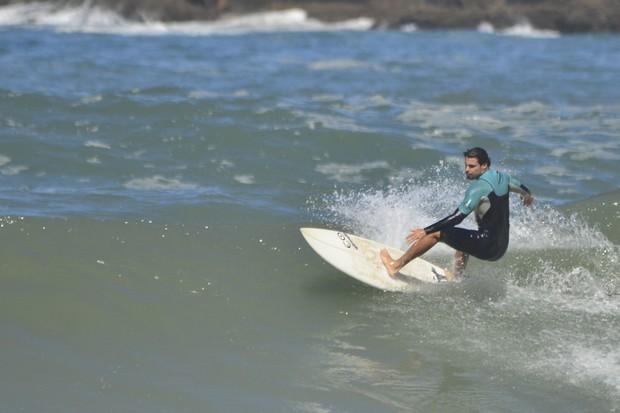 Cauã Reymond (Foto: Nelson Veiga/AgNews)