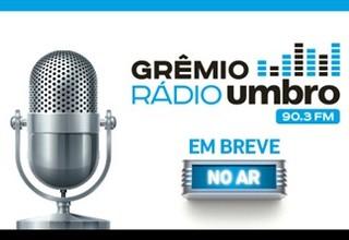 GRêmio rádio (Foto: Reprodução)