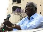 Governo de Moçambique cerca casa de líder da oposição