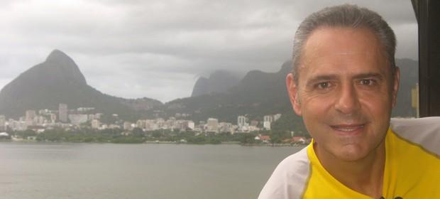 luiz roberto (Foto: (Carla Gomes))