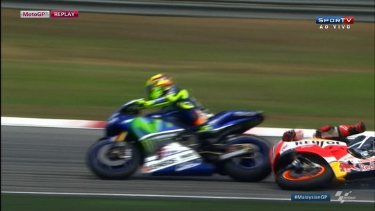 Rossi x Lorenzo: disputa pelo título chega a último ato após ano polêmico