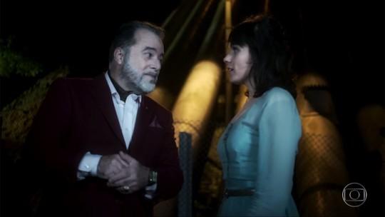 Assinante vê o episódio inicial da série em 1ª mão no Globo Play