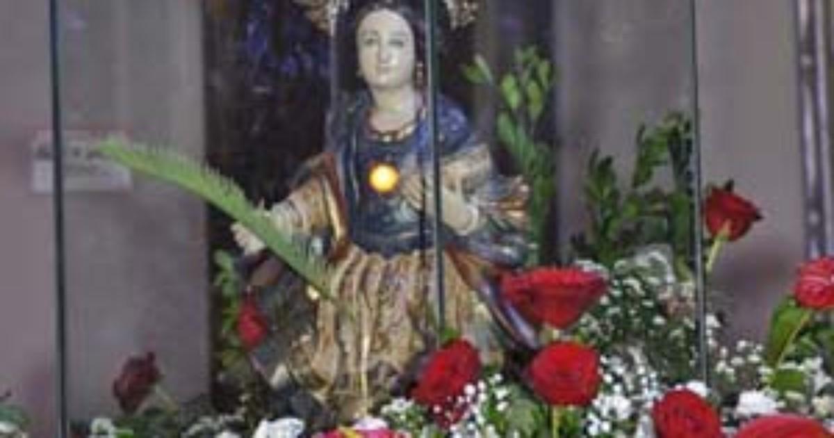 Homenagem ao dia de Santa Luzia terá festejos em Salvador; confira - Globo.com