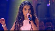 Cantoras paraibanas falam sobre classificação nas batalhas do The Voice Kids