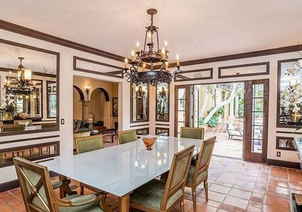 Nova mansão de Kendall (Foto: Trulia)