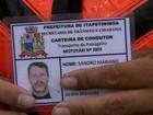 Prefeitura prorroga pela 2ª vez prazo de regularização de mototaxistas